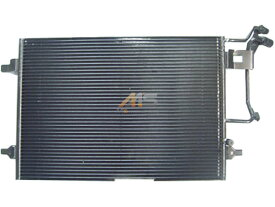 【M's】VW パサート PASSAT エアコンコンデンサー/ACコンデンサー(8D0-260-403C ・8D0260403C ) 新品