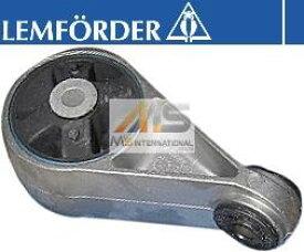 【M's】BMW ミニ R50 R52 R53 LEMFORDER製 他 リア エンジンマウント//純正OEM クーパー(S) ワン 1.4i/1.6i JCW GP 2211-6756-406 22116756406 新品