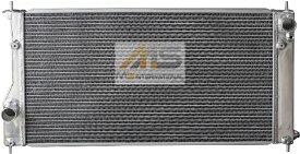 【M's】トヨタ 86 ZN6/FA20(12.04-)TRUST GReddy アルミ ラジエター TWR (コア厚:36mm)//トラスト アルミラジエーター アルミラジエター スポーツラジエター スポーツラジエーター TOYOTA ハチロク MT/AT共通 12013803