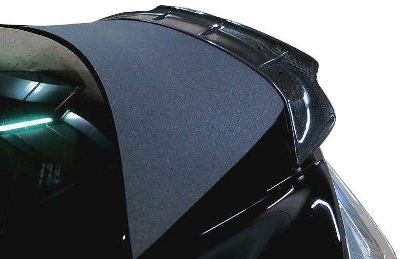 【M's】 86 / BRZ(H24.4-)トランク スポイラー / ROWEN/ロエン エアロ // トヨタ TOYOTA DBA-ZN6/スバル SUBARU DBA-ZC6 / 1T009T00 / 2.0 G/GT/S/R / FRP 未塗装 新品