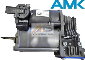 【M's】W221 ベンツ AMG Sクラス(2005y-2013y)AMK社製・他 エアサスコンプレッサー+リレー SET//純正OEM S350 S500 S550 S600 S63 S65 221-320-1704 2213201704 002-542-7619 0025427619