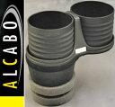 【M's】W212 W207 ベンツ AMG Eクラス(2009y-)ALCABO ドリンクホルダー ブラック//アルカボ カップホルダー AL‐B112B S...