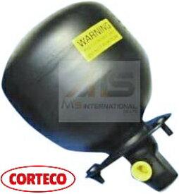 【M's】R129 ベンツ AMG SLクラス(1990y-2001y)CORTECO製 リア アキュームレーター(1個)//純正OEM コルテコ 140-328-0515 1403280515 2165-3060 21653060 C129 300SL 500SL SL320 SL500 SL600