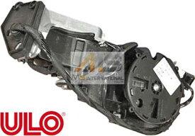 【M's】R230 ベンツ AMG SLクラス 前期(02y-06y)ULO製 ドアミラーフレーム 本体(左側)//純正OEM ウロ ASSY C230 SL350 SL500 SL600 SL55 230-810-0776 2308100776