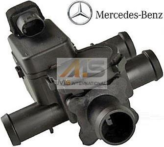 【M's】W216 W217 ベンツ AMG CLクラス(クーペ)純正品 ヒーターバルブ//C216 C217 CL550 CL600 CL63 CL65 230-830-0084/2308300084