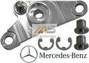 【M's】W211 W212 W207 ベンツ Eクラス(V6/V8)ヤナセ純正 タンブルフラップ/リペアKIT(対策品)//ジュラルミン製 M272 M273...
