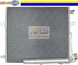 【M's】W251 ベンツ Rクラス(2006y-2014y)BEHR製 エアコンコンデンサー//R350 R500 R550 純正OEM ACコンデンサー 251-500-0054 2515000054