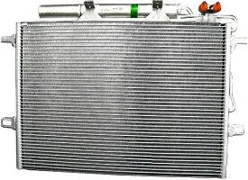【M's】W211 ベンツ AMG Eクラス(2002y-2009y)BEHR製 エアコンコンデンサー//純正OEM ACコンデンサー E230 E250 E240 E280 E300 E320 E350 E500 E550 E55 211-500-1154 2115001154