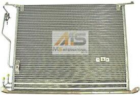 【M's】W215 ベンツ AMG CLクラス(1999y-2005y)BEHR製 エアコンコンデンサー//純正OEM ACコンデンサー C215 CL500 CL600 CL55 220-500-1054 2205001054