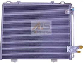 【M's】W210 ベンツ AMG Eクラス(96y-02y)BEHR製 エアコンコンデンサー//純正OEM S210 E230 E240 E320 E400 E430 E50 E55 210-830-0570 210-830-0270 2108300570 2108300270 ACコンデンサー A/Cコンデンサー