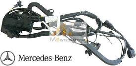 【M's】W124 ベンツ 後期 E500 V8/M119 (1993y-1995) 純正品 エンジンハーネス//正規品 エレクトロニックケーブル エンジン電子ケーブル エンジンケーブル 配線キット メルセデスベンツ Mercedes-Benz Eクラス ポルシェライン 1244402006 124-440-2006