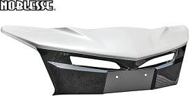 【M's】 トヨタ 50系 プリウス 前期 ( 2015y-2018y ) NOBLESSE マークレスグリル ガーニッシュ ( センサー無 ) // ABS 未塗装 ノブレッセ エアロ パーツ フロントグリル 外装 カスタム ドレスアップ 改造 TOYOTA 50 PRIUS 50プリウス ZVW50 ZVW51 ZVW55 50PU-MGG1-000