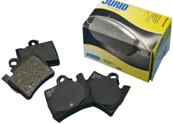 【M's】ベンツ W220 Sクラス S320 S350 S430 S500 S600 S55 AMG W215 CLクラス CL500 CL600 CL55 AMG ジュリド製 JURID製 リヤブレーキパット リアディスクパット リアデスクパット新品 0034201920 571962J