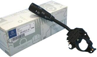 W168 Mercedes-Benz A class genuine turn signal lever turn signal lever brand new 1685450110