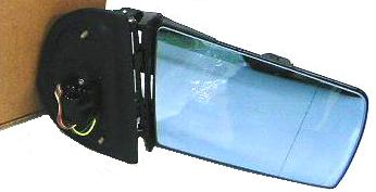 【M's】ベンツ W140 Sクラス W210 Eクラス W202 Cクラス ULO(SVS) ドアミラーフレーム本体 右側(本体ASSY)210-810-1016 2108101016 純正OEM 右 ドアミラー フレーム 新品