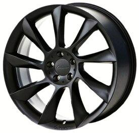 【M's】ベンツ Lorinser ロリンザー RS8 Schwarz シュバルツ(1ピース・ブラック) アルミ新品 W221 W220 W219 W216 W215 W163 W164 W463 W210 W211 W208 W209 R230 R129 R171 R170 他