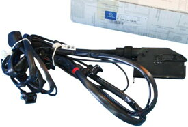 【M's】ベンツ W124 W210 W202 W140 R129 純正品 エンジンハーネス 140-540-5805 1405405805 新品