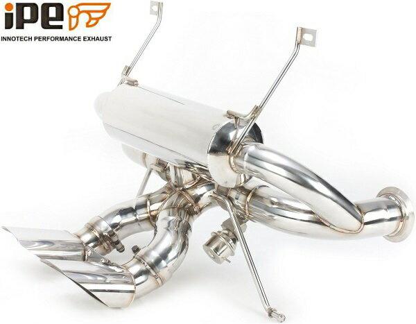【M's】ランボルギーニ Aventador LP700-4 イノテック パフォーマンス エキゾースト製 可変バルブマフラー // Lamborghini アヴェンタドール Innotech Performance Exhaust社製 LP700_2 社外 高品質 新品