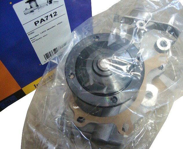 【M's】フォード FORD モンデオ(MONDEO)SIL製 ウォーターポンプ新品