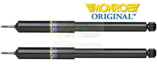 【M's】JAGUAR ジャガー XJ40シリーズ XJ6 ソブリン ダイムラー XJ12 ダイムラーダブルシックス(86y.10-94y.11)モンロー製 フロントショックアブソーバー(2本/品番:43067)新品 MONROE オリジナル 左右 高品質 テネコ 前 XJ Type XJタイプ JLS JLG JLD