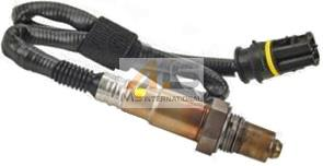 【M's】R230 ベンツ AMG SLクラス(2001y-2011y)TAPS製 O2センサー//社外品 オーツーセンサー SL350 SL500 SL600 SL55 SL63 SL65 001-540-0617 0015400617