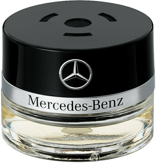 【M's】メルセデスベンツ 純正品 パフュームアトマイザー 15ml (NIGHTLIFE MOOD)//BENZ AMG 正規品 交換用リフィル アクセサリー 芳香剤 A0008990388 0008990388