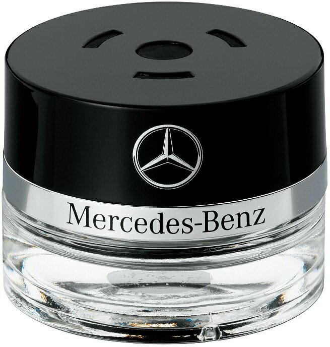 【M's】メルセデスベンツ 純正品 パフュームアトマイザー 15ml (DOWNTOWN MOOD)//BENZ AMG 正規品 交換用リフィル アクセサリー 芳香剤 A0008990288 0008990288