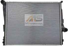【M's】BMW E46 3シリーズ/E85 Z4(AT/MT兼用) ラジエーター//優良社外品 ラジエター セダン ワゴン クーペ 1711-9071-518 1711-9071-519 17119071518 17119071519 LIVOR