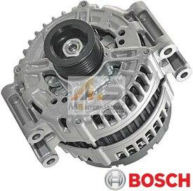 【M's】W221 Sクラス/W216 CLクラス/R230 SLクラス BOSCH製 オルタネーター ダイナモ//純正OEM ボッシュ ベンツ AMG 013-154-3502 013-154-5602 0131543502 0131545602 S350 S500 S550 CL550 SL350 SL500 SL550 メルセデスベンツ