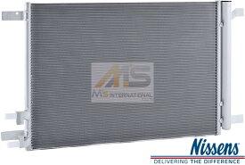 【M's】 VW CC パサート 3C (2006y-2014y) NISSENS製・他 エアコンコンデンサー//純正OEM ACコンデンサー フォルクスワーゲン Volkswagen PASSAT 3C0-820-411F 3C0820411F 3C0820411H 3C0820411D 3C0820411B