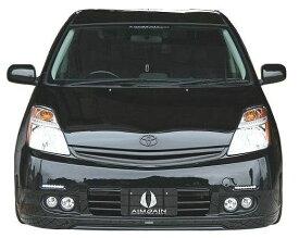 【M's】プリウス 20 フロント バンパー / AIMGAIN/エイムゲイン エアロ // トヨタ TOYOTA PRIUS DAA-NHW20 / HYBRID front bumper