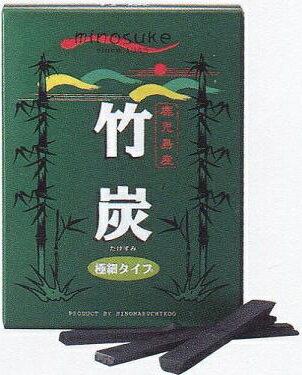 【M's】冷蔵庫・下駄箱などの悪臭に【消臭効果有り】 極細竹炭(100g)新品