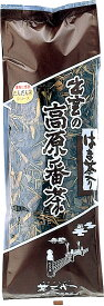 茶三代一 お茶 出雲の高原番茶 120g×8本