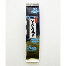 茶三代一のお茶 緑茶 美志露(みしろ) 100g×3本