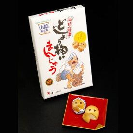 山陰銘菓 どじょう掬いまんじゅう 12個入り 中浦食品 饅頭