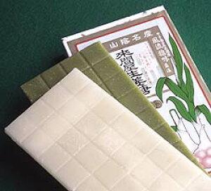來間屋生姜糖本舗 生姜糖・抹茶糖 詰め合わせ 各1枚箱入り 出西生姜 ×3