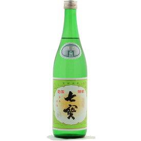 米田酒造粕取焼酎 七寶 25度 720ml 焼酎 日本酒 松江 出雲 島根 料理酒 クセ