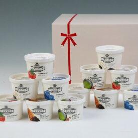 【送料無料】JAしまね雲南木次乳業 アイスクリーム 「VANAGA(ヴァナガ)」(12個入り)