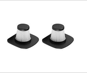 コードレス掃除機 APOSEN A7s 交換用HEPA 専用 フィルター 水洗い可能 2個