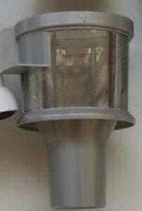 コードレス掃除機H10専用金属フィルター
