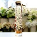 送料無料 プリザーブドフラワー & ハーバリウム 【カスミ草のブーケ】1本 誕生日 ギフト プレゼント 結婚式 結婚祝い …