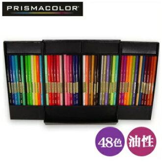 ★ 彩色铅笔软的桑福德魅力颜色设置 48 种颜色