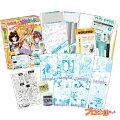 【10歳女の子】目指せ漫画家!お絵描きおもちゃの誕生日ギフトって?
