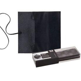 ステッドラー レザーペンケース リミテッド2020 1ポケット レザー/ツールケース/ロールペンケース/牛本革/牛本皮/蓋つき/紐つき/仕切り付き/シンプル/おしゃれ