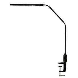 【送料無料】 ヤザワ 白色LEDフレキシブルクランプライトBK (CCLE03N01BK) 家庭用照明/照明器具/スタンドライト/アームライト/スタンドランプ/卓上スタンド/テーブルランプ