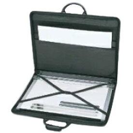 ドラパスボードA2平行定規 専用ハードタイプ携帯バッグ DPZ-A2 (A2ポートフォリオとしても使用できます)
