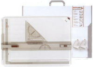 【送料無料】 【ロットリング 製図板】 ラピッドボードA3