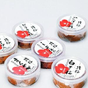 【全品500円】猿梅の選べるお味見コーナー 梅干し 無臭にんにく