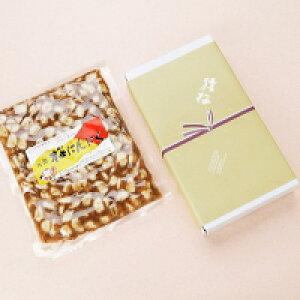 【無臭にんにく】梅にんにく(320g)手土産用