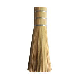 SALUS セーラス竹ささら 小 /鉄フライパン、鍋のお手入れに,キッチン用品,厨房,中華鍋手入れ,竹製,ササラ[kit]